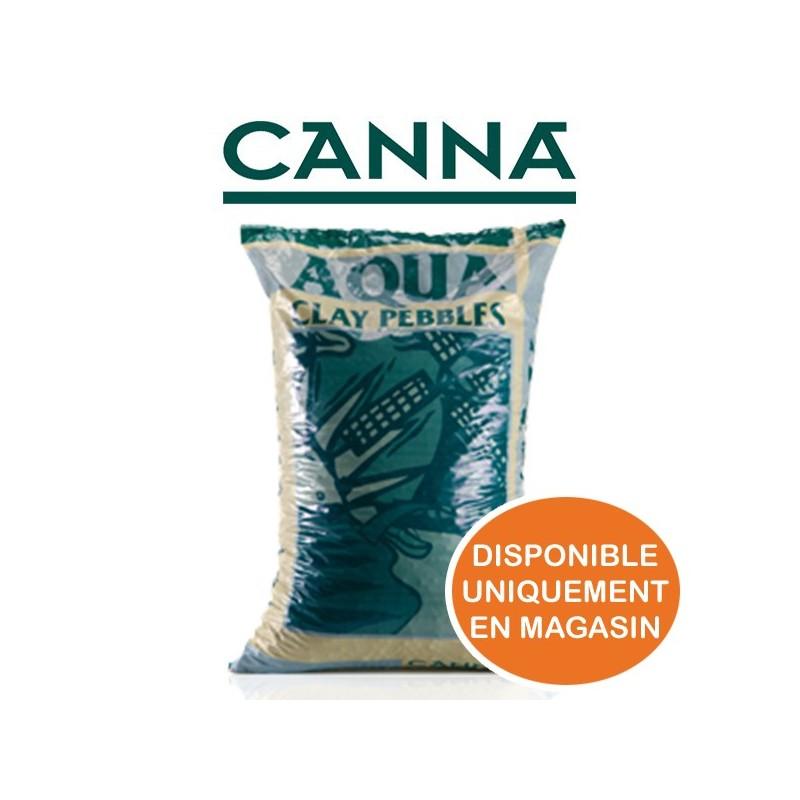 Canna Aqua billes d'argile 50L-Billes d'argile- growstore.fr