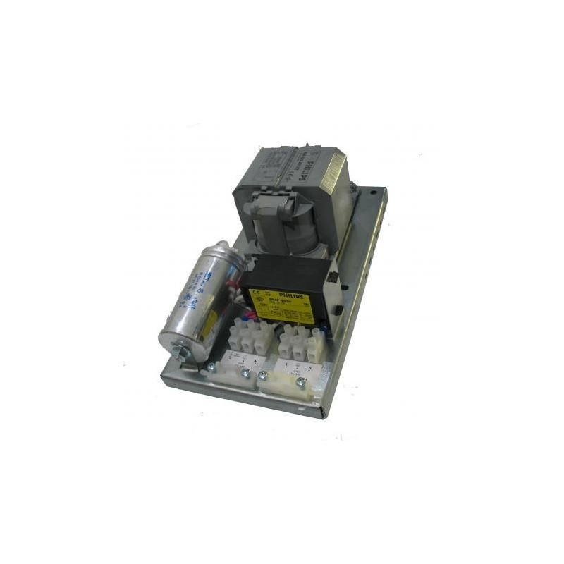 Ballast Philips 600W HPS/MH LuxGear Open-Ballasts magnétiques- growstore.fr