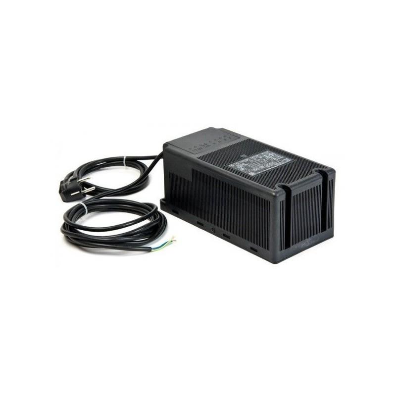 Ballast ETI 600W de classe 2 HPS/MH-Ballasts magnétiques- growstore.fr