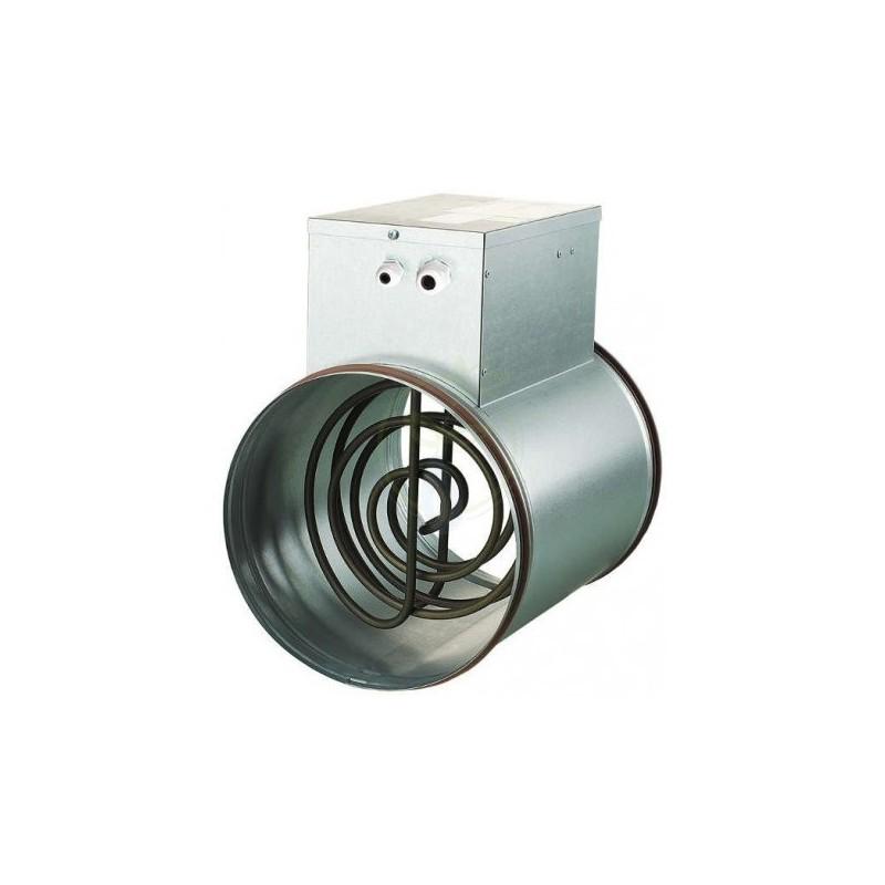 Chauffage de Gaine NK 250mm - 1200W Vents-Accessoires Gaine- growstore.fr