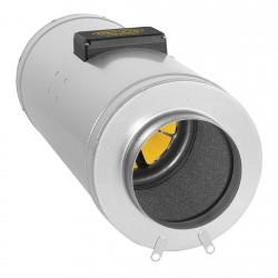 Extracteur d'air silencieux Q-Max AC 250mm 3 vitesses - CAN-FAN-Extracteurs insonorisés- growstore.fr