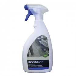 ESSENTIALS RoomClean Spray 750ml Hydrogarden