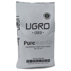 U-Gro Coco Pure Max Air 50L