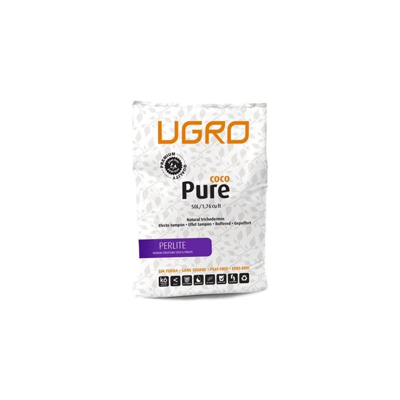 U-Gro Coco Pure Perlite 50L-Coco- growstore.fr