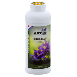 Aptus  Humic Blast 1L-Humique fulvique- growstore.fr