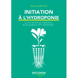 Initiation à l'hydroponie