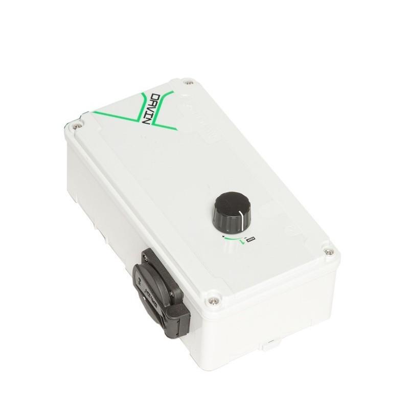 contrôleur de ventilation Davin DV-11-Contrôleurs & Variateurs- growstore.fr