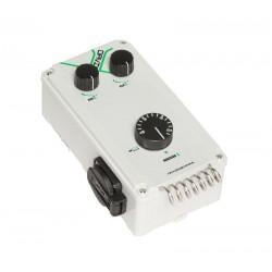 contrôleur de ventilation avec thermostat Davin DV-11T