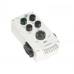 contrôleur de ventilation avec thermostat Davin DV-11TII
