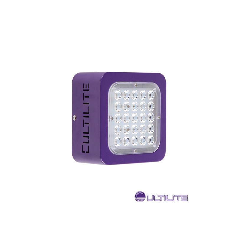 CULTILITE - LED 75W -Eclairage L.E.D.- growstore.fr