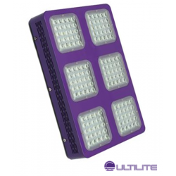 CULTILITE - LED 450W 6-BAND SWITCH 150/300W , croissance et floraison , led horticole-Eclairage L.E.D.- growstore.fr
