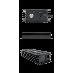 LUMii BLACK 600W Ballast Electronique -Ballasts électroniques- growstore.fr