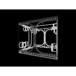 DR240 R3.00 - Dark Room 240x240x200 cm - Secret Jardin-DarkRoom- growstore.fr