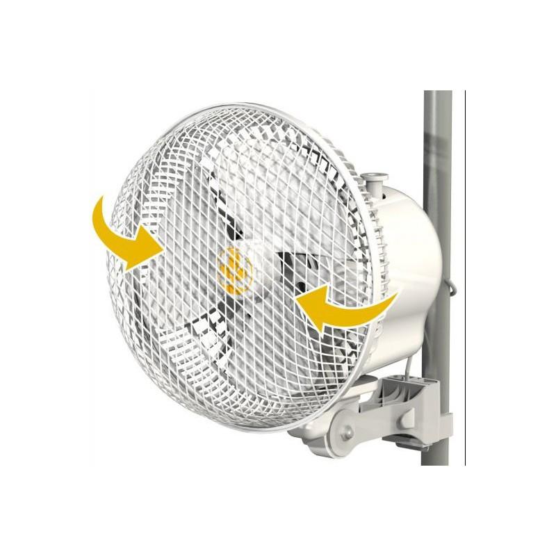 Monkey Fan 20W oscillant Secret Jardin-Ventilateurs- growstore.fr