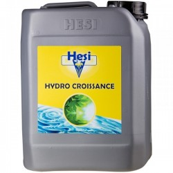 Hesi Hydro croissance 5L-Hesi- growstore.fr