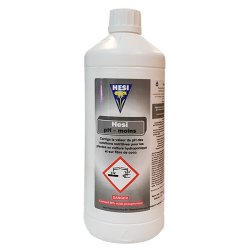 Correcteur - pH moins - 1L - HESI -pH Down -- growstore.fr