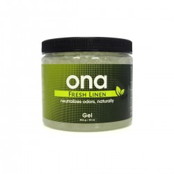 ONA Gel Fresh Linen 856gr-Gels & Blocs- growstore.fr