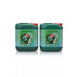 House & Garden  Aqua Flakes...