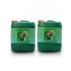 House & Garden  Aqua Flakes A+B 10L-A+B- growstore.fr