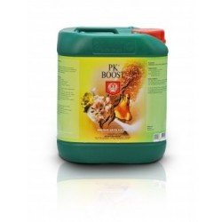 House & Garden Pk BOOST 5L-P,K,Ca,Mg...- growstore.fr