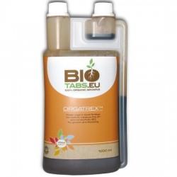 Bio tabs Orgatrex 1L-Biotabs- growstore.fr