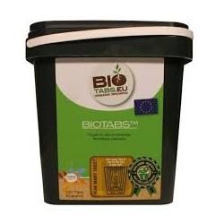 Bio tabs tablets 100 pcs x 21 grams-P,K,Ca,Mg...- growstore.fr