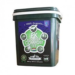 Bio tabs PK Booster Compost Tee 8000 gr - 300 plantes