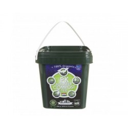 Bio tabs PK Booster Compost Tee 2000 gr - 75 plantes