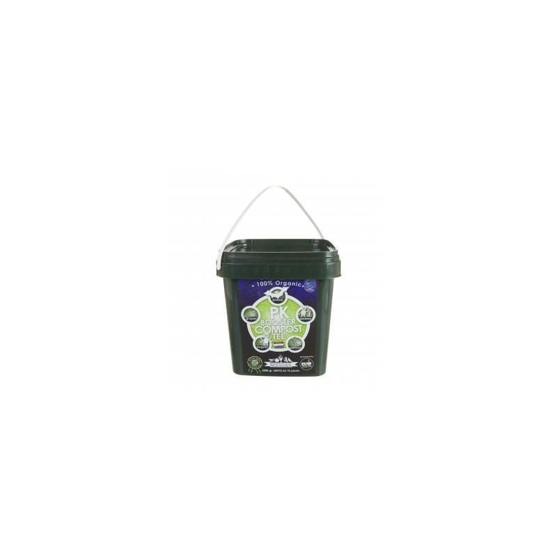PK Booster Compost Tee 2 Kg - 75 plantes - BioTABS-Biotabs- growstore.fr