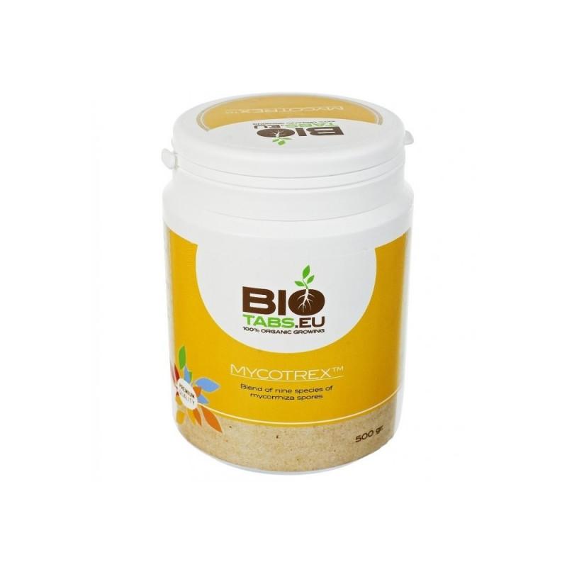 Mycotrex 100g BioTABS-Bactéries bénéfiques- growstore.fr
