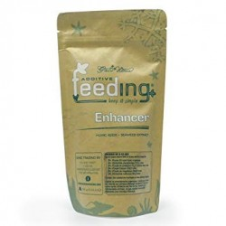 green house feeding enhancer 125g