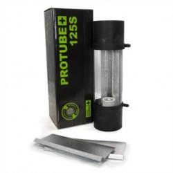 Réflecteur Protube 125 S-Réflecteurs ventilés- growstore.fr