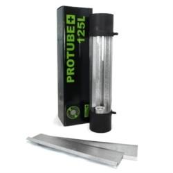 Réflecteur Protube 125 L-Réflecteurs ventilés- growstore.fr