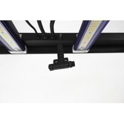Lumatek - Lampe Multi-barres LED Zeus 600W PRO-Eclairage L.E.D.- growstore.fr