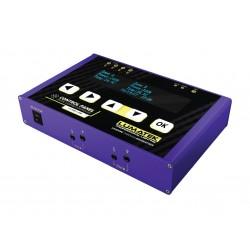 Controle Digital PANEL PLUS (HID+LED) LUMATEK-Programmateurs & Timers- growstore.fr