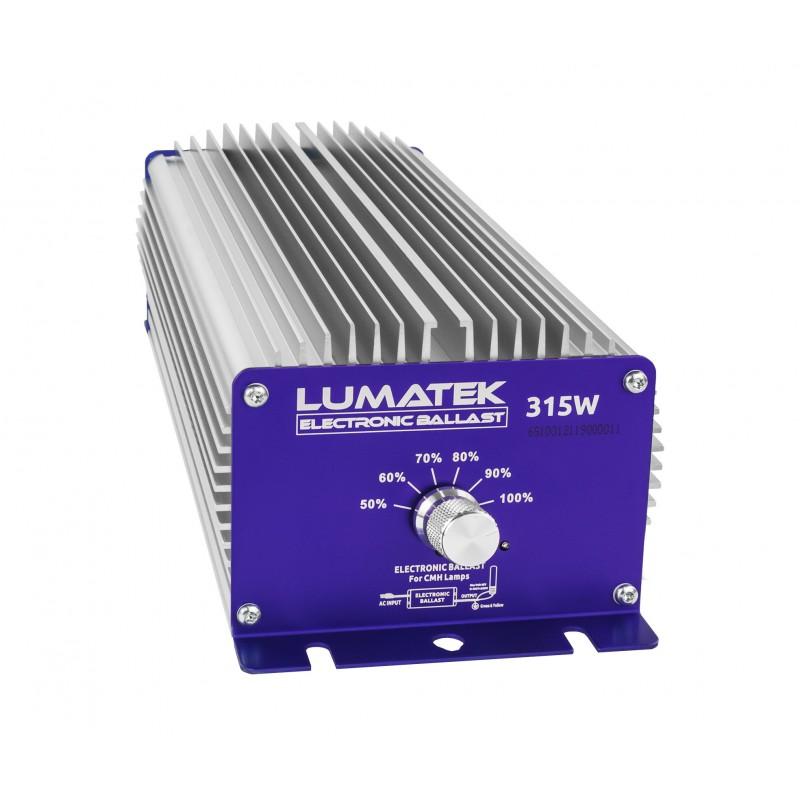 315W CMH Ballast LUMATEK-Ballasts électroniques- growstore.fr