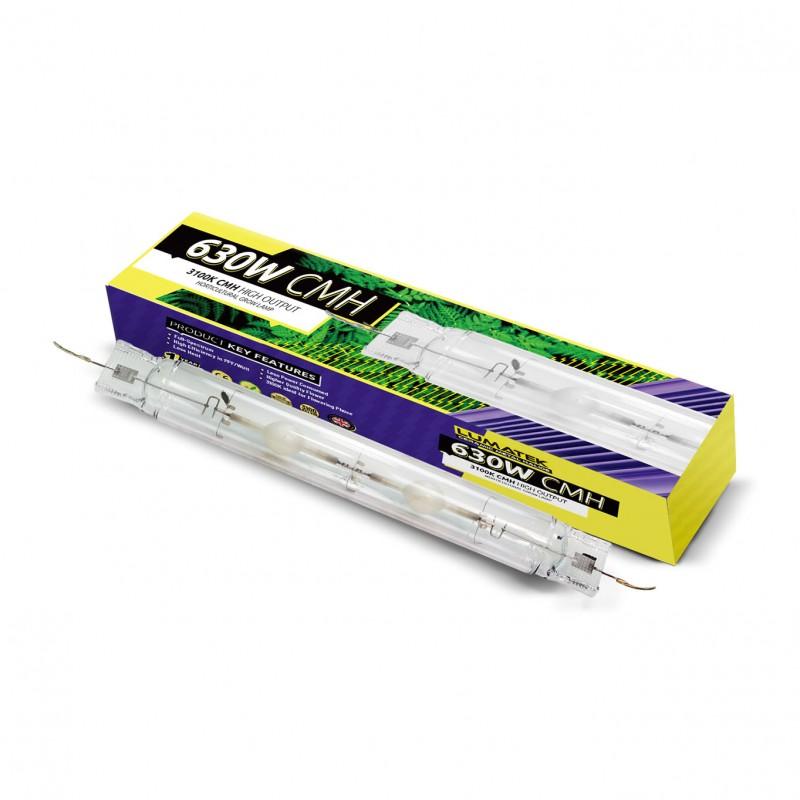 AMPOULE LUMATEK 630W 4200K Daylight 240V-Ampoules CMH- growstore.fr