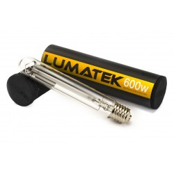 Ampoule HPS 600W 240V LUMATEK-Ampoules HPS- growstore.fr