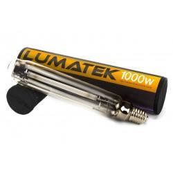 Ampoule HPS 1000W 240V LUMATEK-Ampoules HPS- growstore.fr