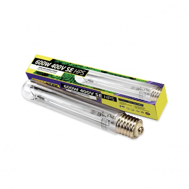 Ampoule HPS 600W 400V LUMATEK-Ampoules MH- growstore.fr