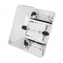 Réflecteur TEKKEN PRO DE LUMATEK MIRO®-Réflecteurs ventilés- growstore.fr