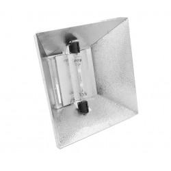 Réflecteur TEKKEN PRO DE LUMATEK HAMMERTONE-Réflecteurs ventilés- growstore.fr