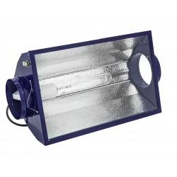 Réflecteur COMMODORE AIR COOLED LUMATEK-Réflecteurs ventilés- growstore.fr
