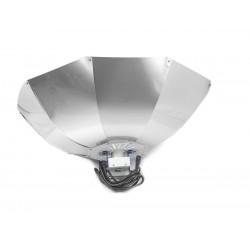 Réflecteur SHINOBI PARABOLIC ULTRA 95 LUMATEK-Réflecteurs ventilés- growstore.fr