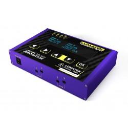 Control Digital PANEL (HID) LUMATEK - Panneau de contrôle-Programmateurs & Timers- growstore.fr