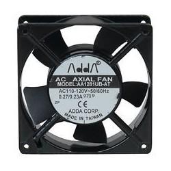 Ventilateur ADDA 160m3/h 12x12cm-Ventilateurs- growstore.fr