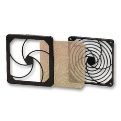 Filtre pour ventilateur ADDA 12x12cm-Ventilateurs- growstore.fr