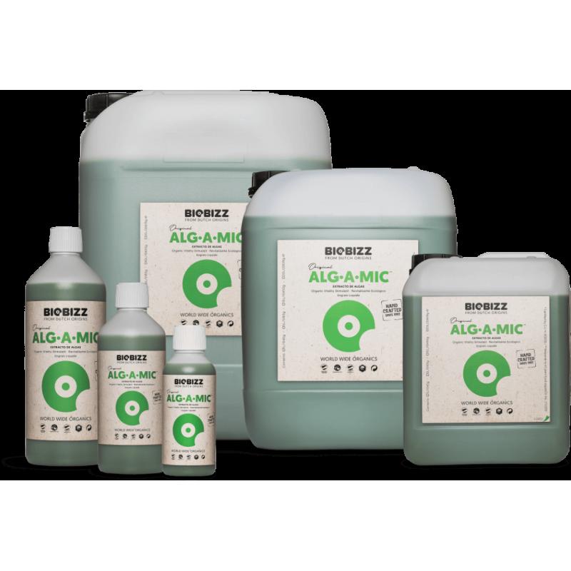 Alg-A-Mic™ BIOBIZZ - 250ml / 500ml / 1L / 5L / 10L-Prévention & Correcteurs- growstore.fr