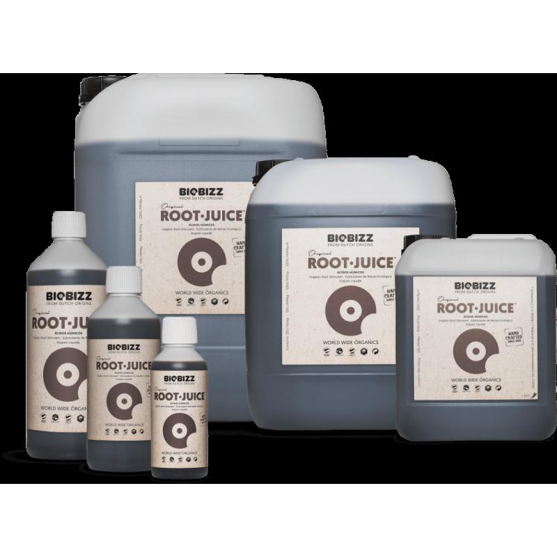 Root Juice BIOBIZZ - 250ml / 500ml / 1L / 5L-Booster racinaire- growstore.fr