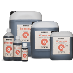 Bio Bloom™ BIOBIZZ - 500ml / 1L / 5L / 10L